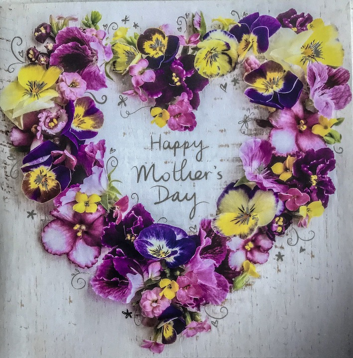 Happy Mother's Day What Mother's Day Really Means. Mother's Day was founded in America in 1907 by a lady called Anna Jarvis, who wanted to do something to honour her mother who had lost 7 babies.